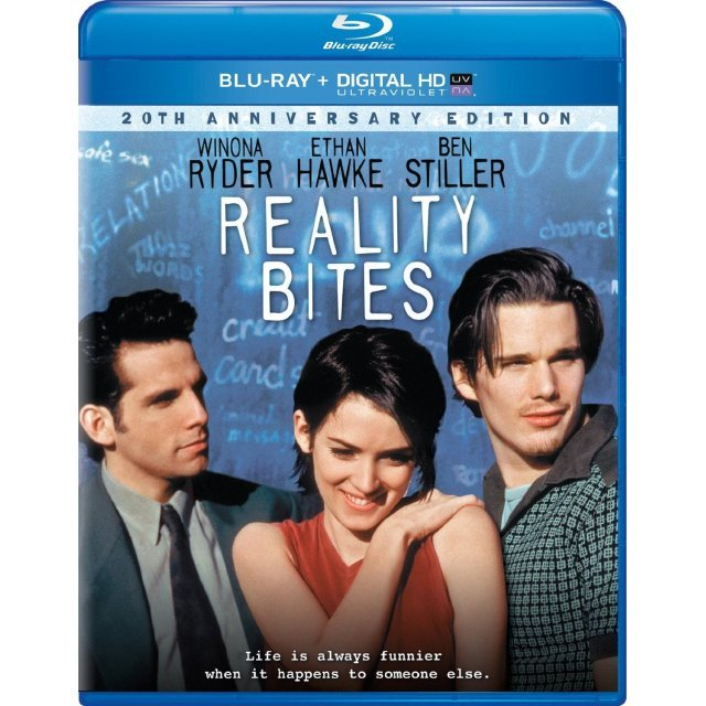 Reality Bites (20th Anniversary Edition)