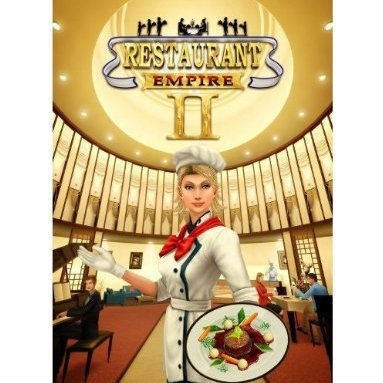 Restaurant Empire II (Steam)