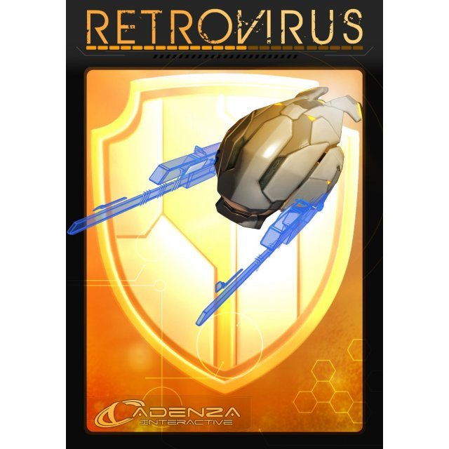 Retrovirus (Steam)