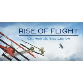 Rise of Flight: Channel Battles Edition (Steam)