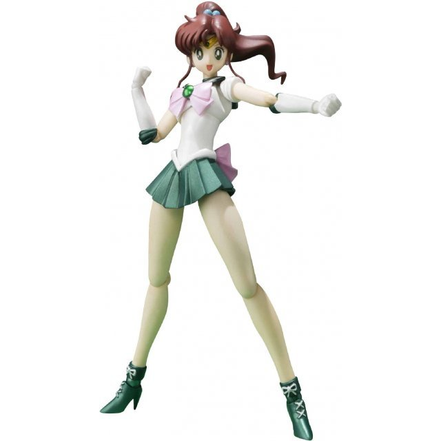 S.H.Figuarts Sailor Moon: Sailor Jupiter