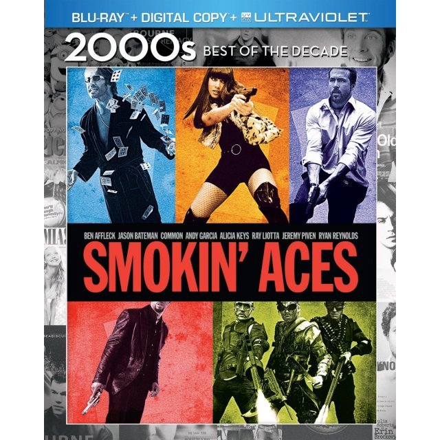 Smokin Aces: 2000's Best Of The Decade