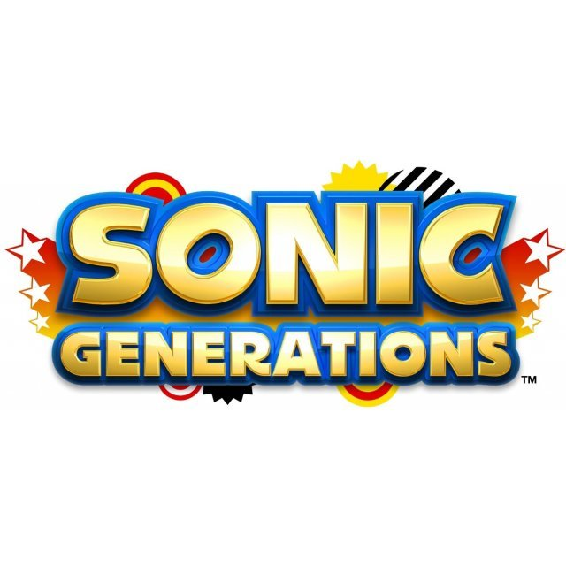 Sonic Generations (Steam)