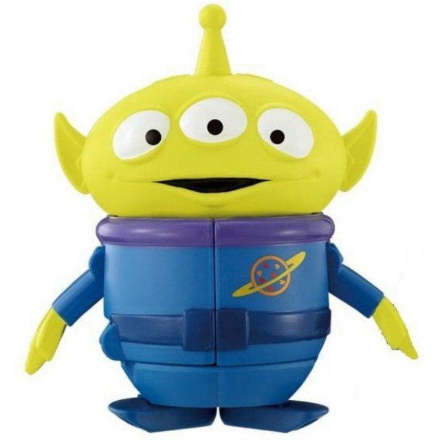Toy Story Egg Stars: Alien