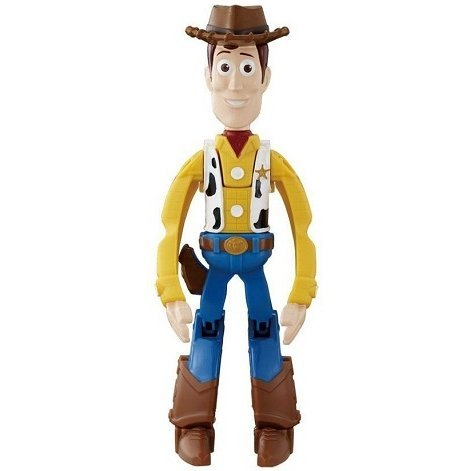 Toy Story Egg Stars: Woody