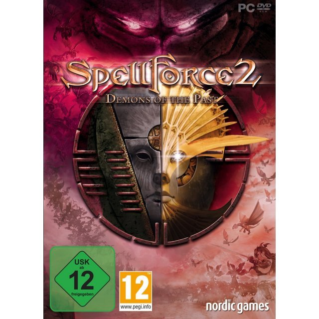 SpellForce 2: Demons of the Past (Steam)