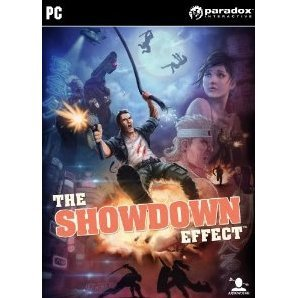 The Showdown Effect (Steam)