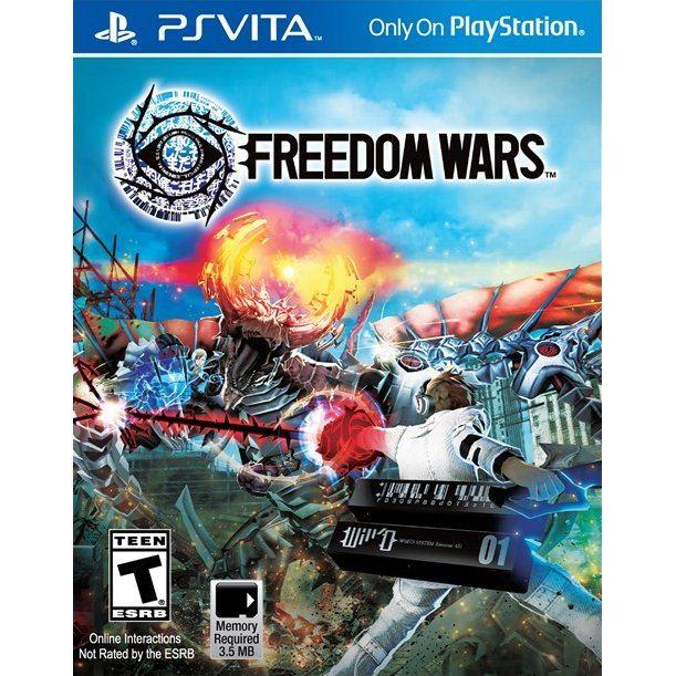 Freedom Wars