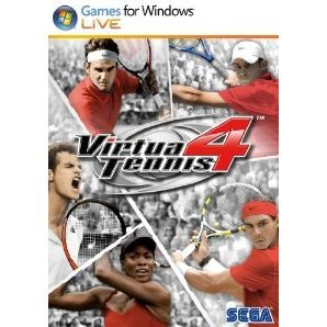Virtua Tennis 4 (Steam)