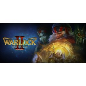 Warlock 2: The Exiled (Steam)