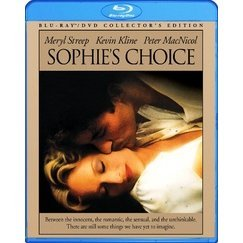 Sophie's Choice (Collector's Edition) [Blu-ray+DVD]