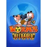 Worms: Reloaded (Steam)