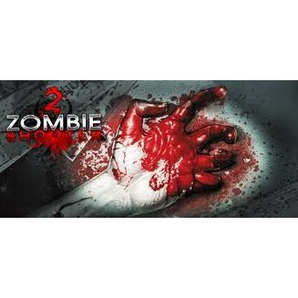 Zombie Shooter 2 (Steam)