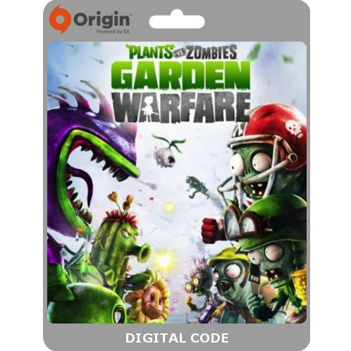 Plants vs Zombies: Garden Warfare (Origin)