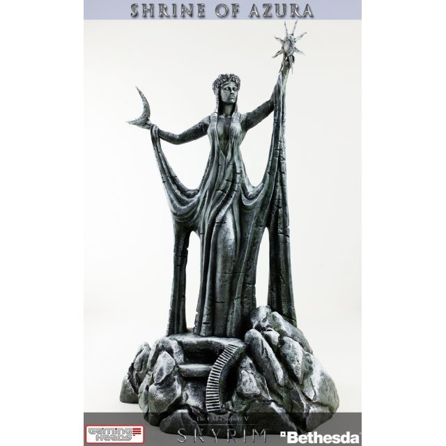 The Elder Scrolls V Skyrim: Shrine of Azura