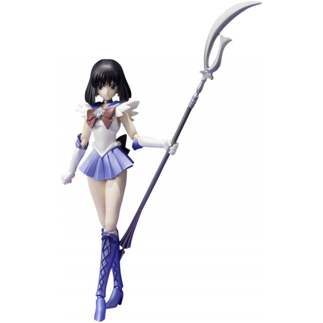 S.H.Figuarts Sailor Moon: Sailor Saturn