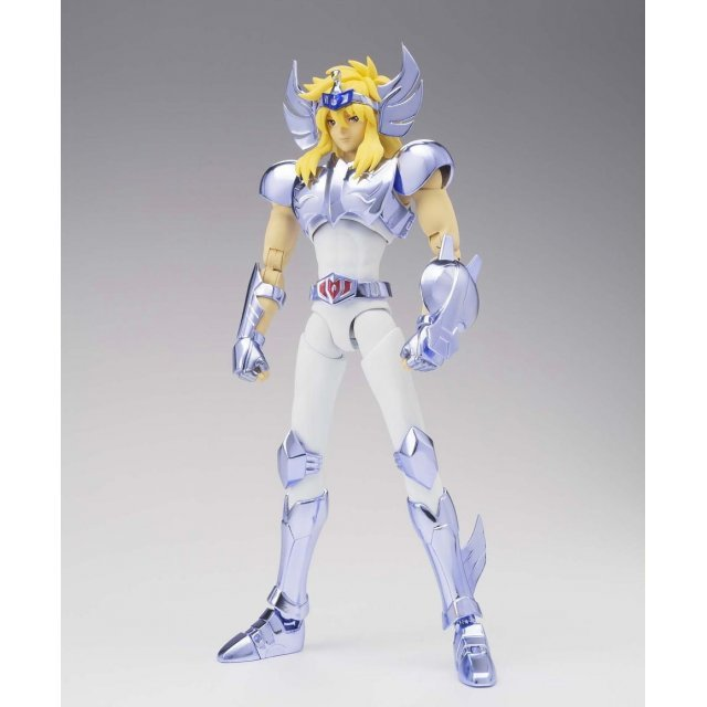 Saint Cloth Myth EX Saint Seiya: Cygnus Hyoga (New Bronze Cloth)