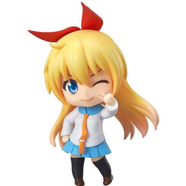 Nendoroid No. 421 Nisekoi: Chitoge Kirisaki