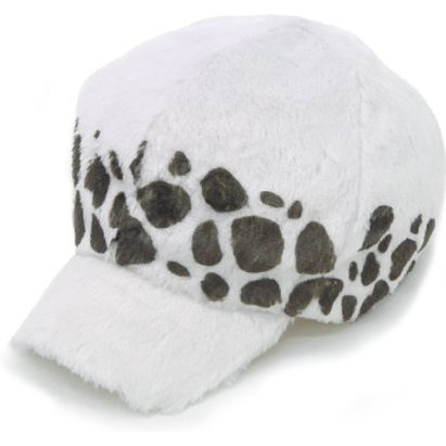 One Piece Casquette: Trafalgar Law
