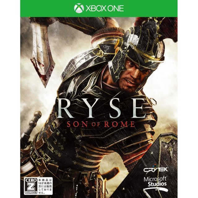 Ryse: Son of Rome [Legendary Edition]