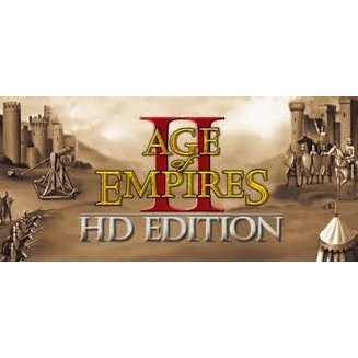 Age of Empires II: HD Edition (Steam)