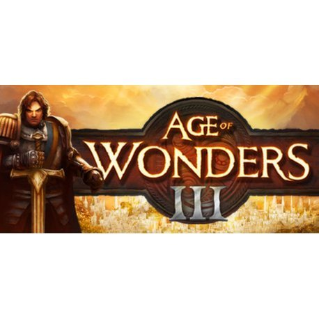 ## DUPE ##Age of Wonders III: Deluxe Edition (Steam)