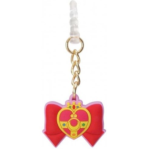 Sailor Moon Charm Charapin: Cosmic Heart Compact (SLM-14C)