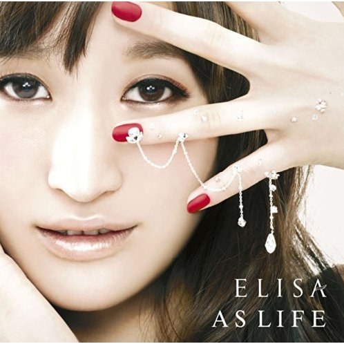 As Life [CD+DVD Limited Edition Type B]