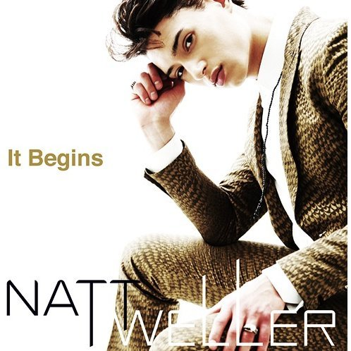 It Begins [CD+DVD]