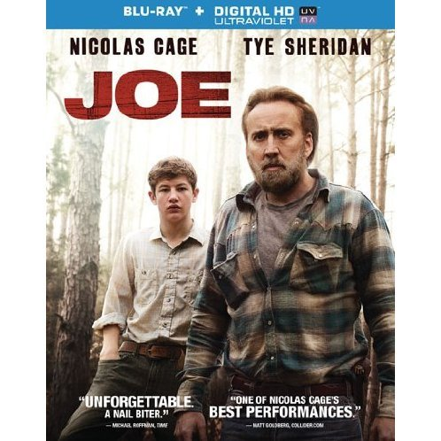 Joe [Blu-ray+UltraViolet]