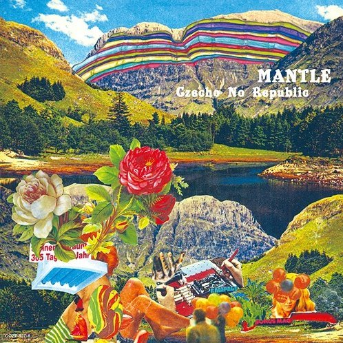 Mantle [CD+DVD Limited Edition]