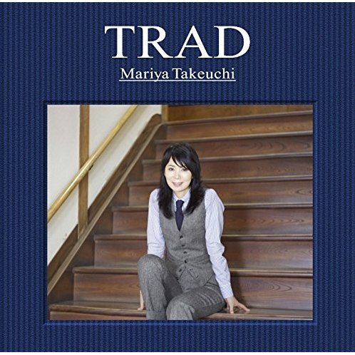 Trad [CD+DVD Limited Edition]