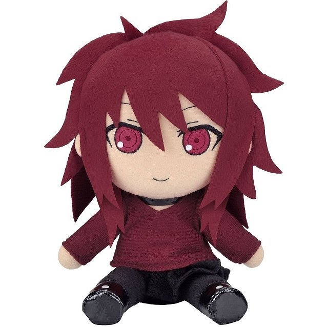 Cardfight!! Vanguard Plush: Suzugamori Ren Asian Circuit Ver.