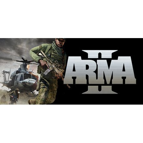 Arma II: Complete Collection (Steam)