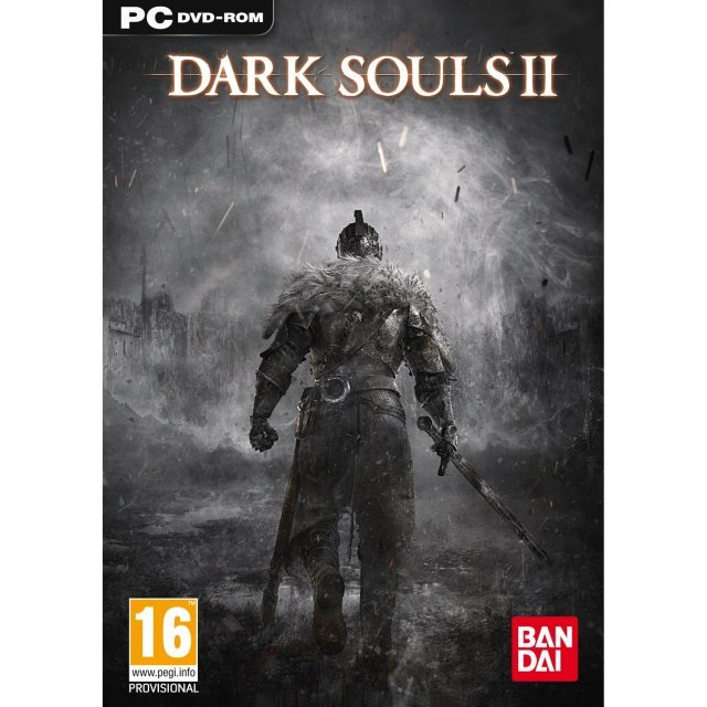 Dark Souls II (Black Armour Edition) (Steam)