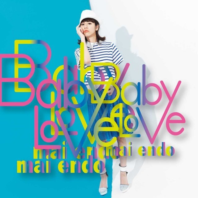 Baby Love [CD+DVD Type A]