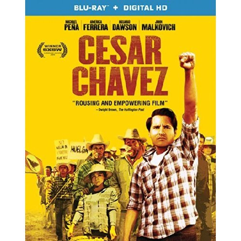 Cesar Chavez [Blu-ray+Digital Copy+UltraViolet]