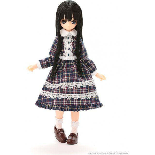 Pico EX Cute Fashion Doll: Blue Bird's Song Miu