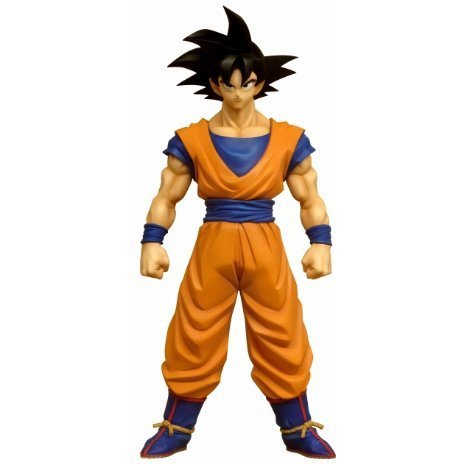 Dragon Ball Z Gigantic Series: Son Goku
