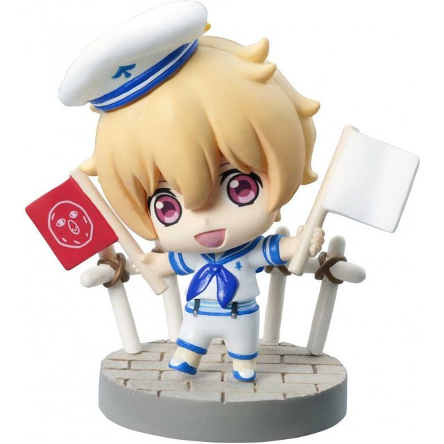 Petit Chara Land Free! Petit: Marine Style (Set of 6 pieces)