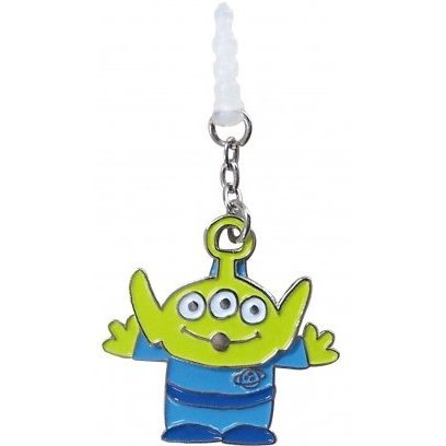 Toy Story Swing Charm Charapin (Set of 3 pieces)
