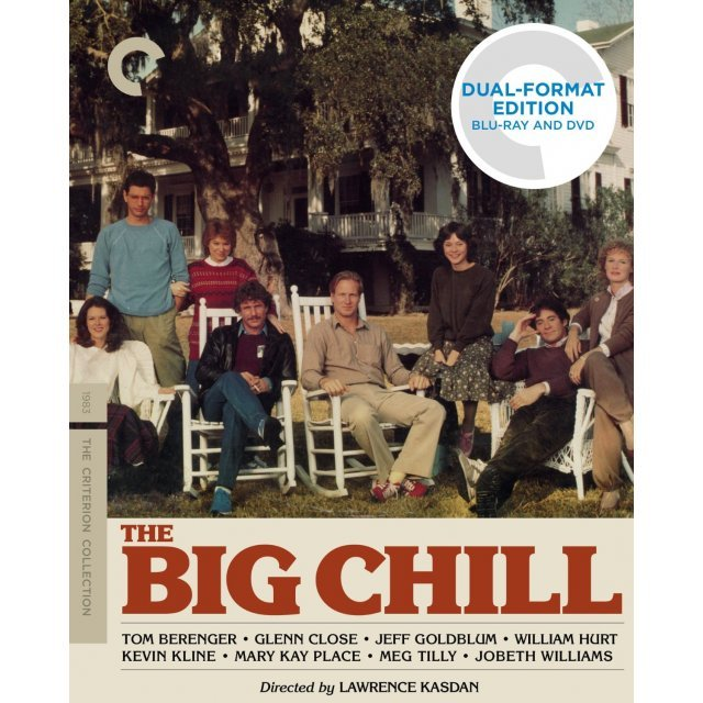 The Big Chill [Blu-ray+DVD]
