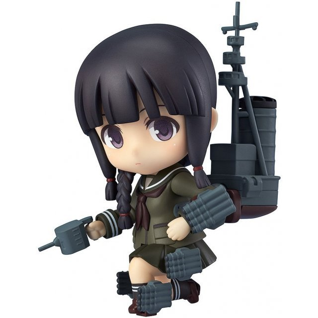 Nendoroid No. 430 Kantai Collection: Kitakami