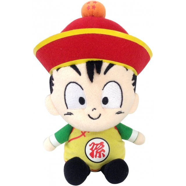 Dragon Ball Kai Mini Plush Cushion Vol. 2: Son Gohan