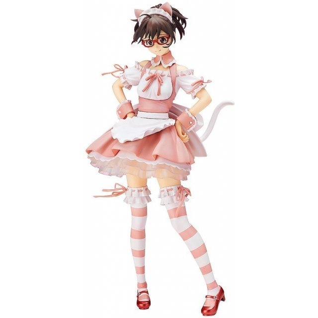 Robotics;Notes: Akiho Senomiya Nekomimi Mode Ver.