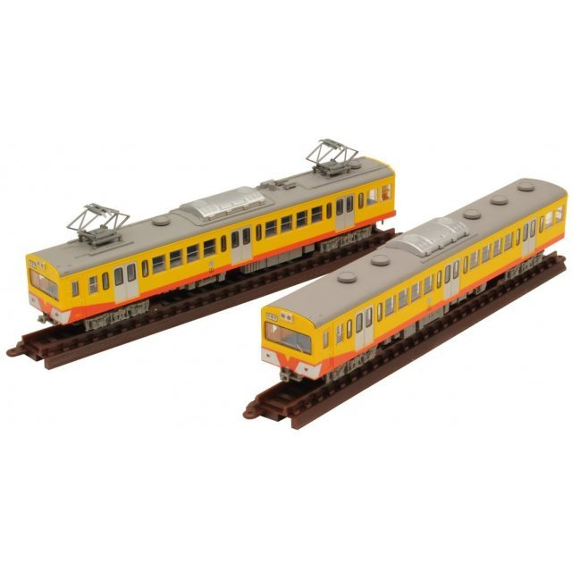Railway Collection Sangi Railway Type 101 (2-Car Set)