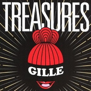 Treasures [CD+DVD Limited Edition]