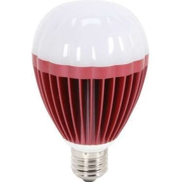 Gunitech Gunilamp Hot Air Balloon Bulb 9.5W (Red)