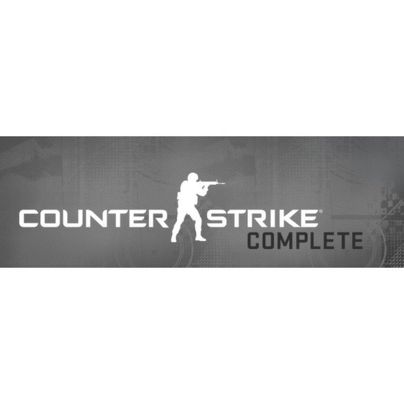 Counter-Strike: Complete (Steam)