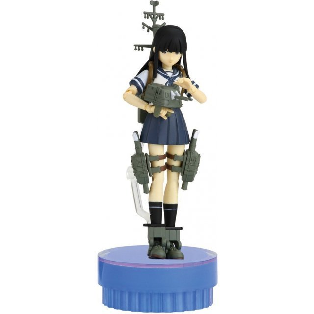Microman Arts Kantai Collection: Hatsuyuki